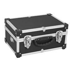Mehrzweckkoffer Werkzeugkoffer Alu Koffer Werkzeugkiste Kleinteile Tragegurt