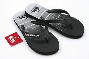 Quiksilver Java Slab Momentum Java Diversion Java Slash Flip Flops Sandals