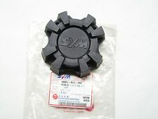 2 e SYM Tapas embellecedores de rueda-eje para Quadlander 250 ET: 44651-RB1-000
