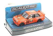 Scalextric 3899 bmw m3 e30 DTM Jägermeister HD