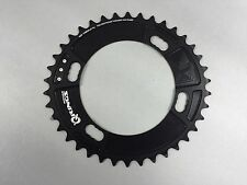 ROTOR Q-Ring Shimano 110mm 4 bolts 38T Oval Road Chainring