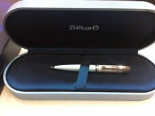 PELIKAN SPECIAL EDITION ETERNAL ICE K640 BALLPOINT PEN - NEW IN BOX