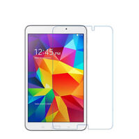 Clear Screen Protection Skin For Samsung Galaxy Tab 4 7.0 T230 T231 T235 HGUK