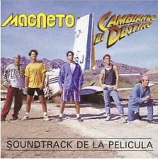 Audio CD - MAGNETO - Cambiando El Destino - Pelicula - USED Like New (LN)