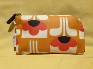 Orla Kiely Small Cosmetic Bag - Authentic