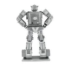 Fascinations Metal Earth 3D Steel Model Kit Transformers Autobots Bumblebee