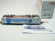 Märklin H0 36631, E - Lok BR 187, BLS, digital, mfx, sound, neu