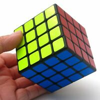 ShengShou Legend  / 4 layers Magic Cube  Puzzle - Black