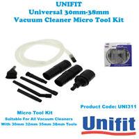 GTECH 30mm-38mm Vacuum Cleaner Micro Tool Kit