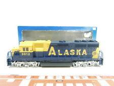 BD236-1# Bachmann H0/DC 63548 USA-Diesellok Alaska 3012 EMD GP40 NEM, NEUW+OVP