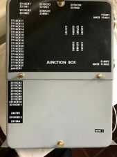 Junction Box P/N 101-343696-6011