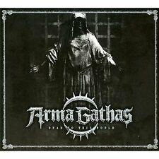 Arma Gathas - Dead To This World [CD]