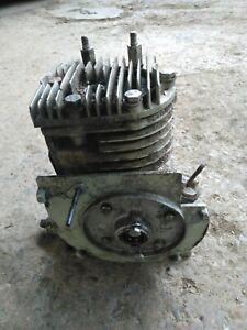 Suffolk 75G14 ENGINE