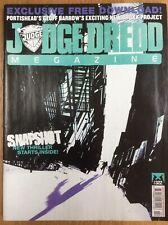 Judge Dredd Megazine Issue 322 24/04/12 Purgatory Mini-trade