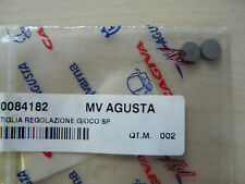 MV AGUSTA F 4 750+1000 Brutal 750+1000 ventilchips 2,35 2X