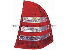 Mercedes C Class 2004-2007 (Estate Models) Tail Lamp Right