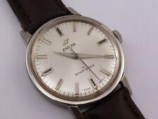 Enicar Star Vintage Watch