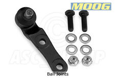 MOOG Ball Joint - Front Axle, Left or Right, Lower, OE Quality, OP-BJ-0312