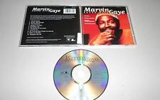 CD Marvin Gaye - Super Hits 10.Tracks Sexual Sanación The Shadow of your Smile