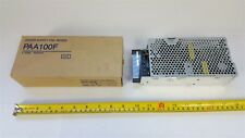 Cosel PAA100F-15-N Power Supply In: 100-240VAC 50-60Hz 1.4A Out: 15V 7A - New