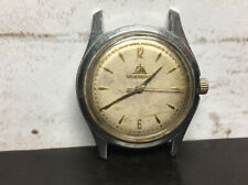 VCM 1963 SHANGHAI A-611 17J Explorer Style Manual Watch Mechanical Watch China