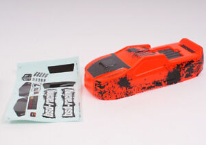 BS218-017 - BSD Racing Prime Onslaught V2 Painted Body - Century UK, Brand New