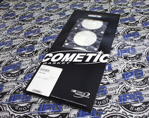 """Cometic MLS Head Gasket .040"""" Thick - 87mm Bore For Honda Acura K20 K24 Engines"""
