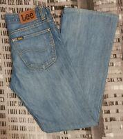 """Lee® Damen Jeans W29 L30 Modell """"DESOTO"""", Zustand sehr gut, Authentisch"""