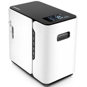 1-7L/min Full Intelligent Portable Oxygen-Concentrator Generator