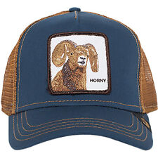 BIG HORN Goorin Bros. Animal Farm Trucker Hat