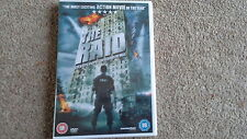 The Raid dvd brand new and sealed
