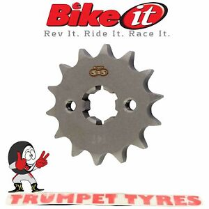 Husqvarna SMS4 125 2011 Triple-S Front Sprocket 14 Tooth EO Quality 155014