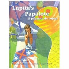 Lupita's Papalote / El papalote de Lupita (Pinata Bilingual Picture Books)