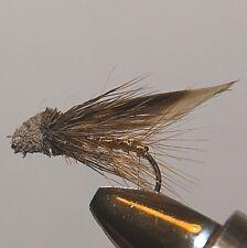 Dabbler gold mini Muddler Truite Pêche à la mouche mouches par libellules