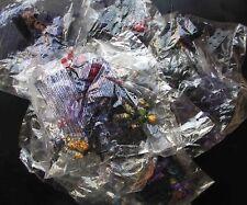 Lot of 20 packaging bags (100 figures duplicate ) Mega halo spartan Elite #KJ7