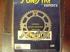 SUNSTAR 48 TOOTH REAR SPROCKET FOR 2004-06 KTM 105 SX, 5-248148