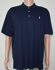 Polo Ralph Lauren #8167 NEW Men's Size XL Classic Fit Short Sleeve Polo Shirt