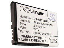 👍BF6X  SNN5885  Battery for Motorola XT882  Droid 3  XT862  Milestone 3   XT883