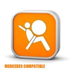 MERCEDES Compatible SRS Airbag Simulator - Resistor - Bypass Kit EMULATOR TOOL