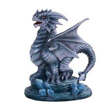 Anne Stokes Baby Rock Dragon Figurine New