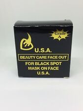 K.Brothers Face Soap Beauty Care Face Out For Black spot Mask