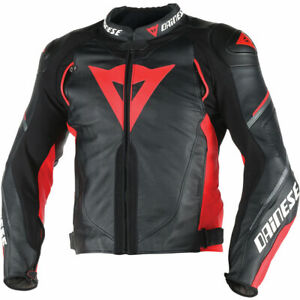 Brand New Customized Leather Motorcycle Motorbike Biker Racing Jacket