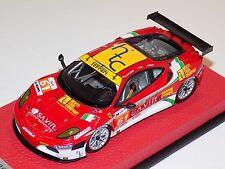 1/43 BBR Ferrari F430 GT2 24 hours of LeMans AF Corse  2011 #61 GT2