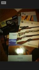 9 Harrington and Richardson Gun Catalogs