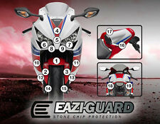 Eazi-Guard™ Honda CBR1000RR 2012-2016 Motorbike Stone Chip Protection Kit