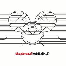 While (1<2) von Deadmau5 (2014), Neu OVP, Digipack, 2 CD Set !!!