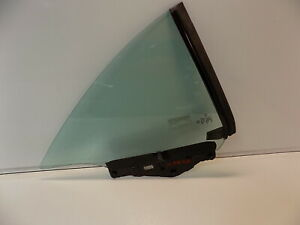 2003-2011 Mercedes-Benz R230 SL500 Rear Right Quarter Window Glass OEM