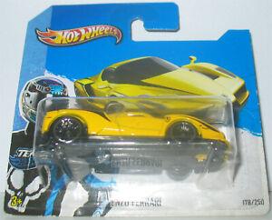 Hot Wheels - Enzo Ferrari (2013)