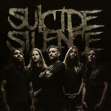SUICIDE SILENCE - SUICIDE SILENCE [2017] NEW CD