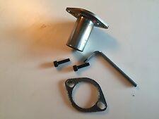 Genexhaust For Honda Eu6500is Amp Eu7000is Inverter 1 Exhaust Extension Hw Only